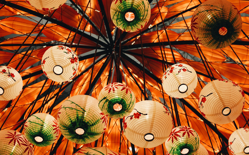 The i-escape blog / Vietnam: what to know before you go / Vietnamese lanterns