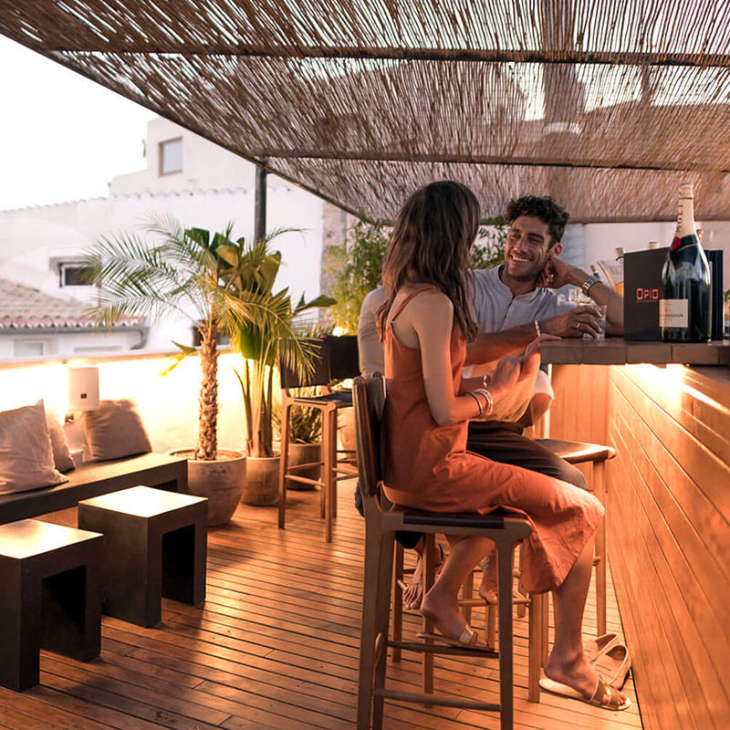 The i-escape blog / Discover the real Love Island: 8 romantic Mallorca hideaways / Purohotel