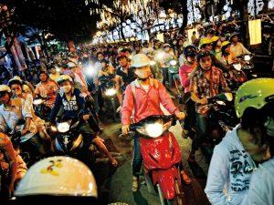 The i-escape blog / Escape to Vietnam: what to know before you go / Saigon