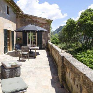 The i-escape blog / Discover the real Love Island: 8 romantic Mallorca hideaways / Son Viscos