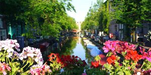 the i-escape blog / How to visit Amsterdam on a budget
