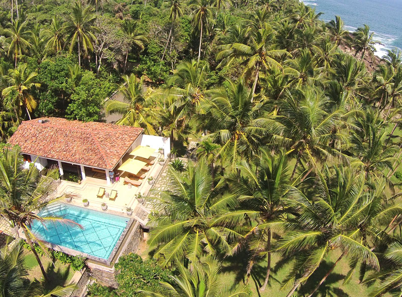 The i-escape blog / Discover Sri Lanka: the perfect island for a winter escape / The Saffron House