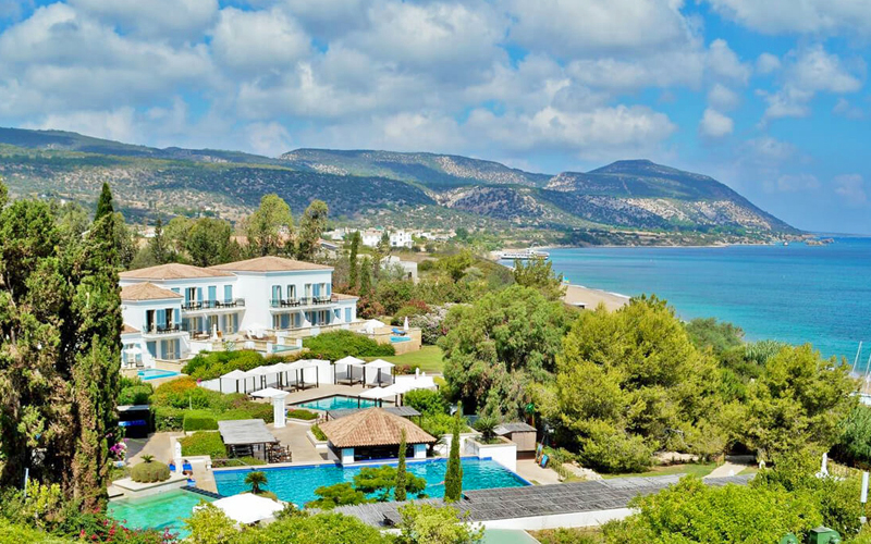 The i-escape blog / 10 amazing boutique boltholes for October half-term / Anassa
