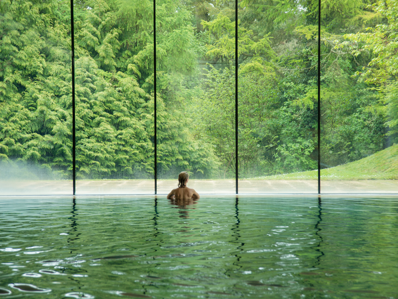 The i-escape blog / 8 stylish retreats for a late-summer staycation / Cowley Manor