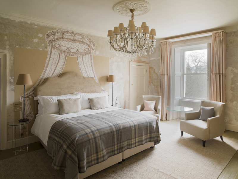 The i-escape blog / 8 stylish retreats for a late-summer staycation / No. 15 Great Pulteney Street