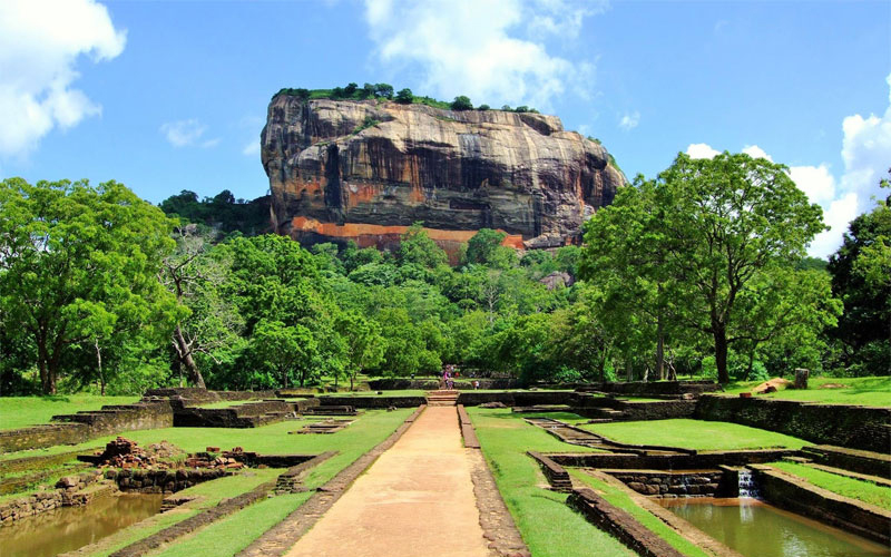 The i-escape blog / Discover Sri Lanka: the perfect island for a winter escape / Sigiriya