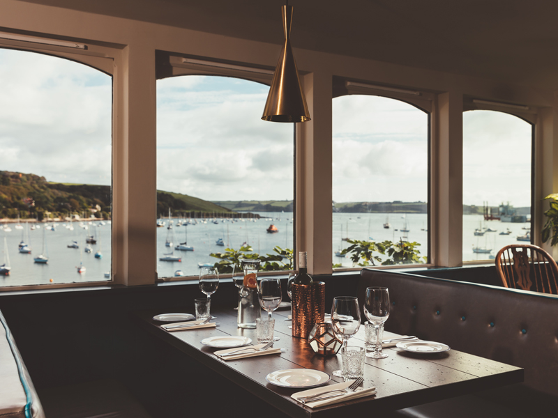 The i-escape blog / 8 stylish retreats for a late-summer staycation / Star & Garter