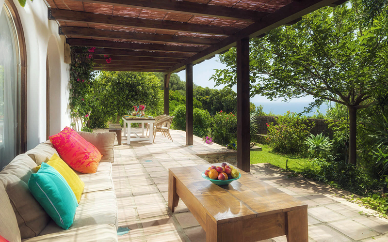 The i-escape blog / 10 amazing boutique boltholes for October half-term / Tarifa Beach Villa