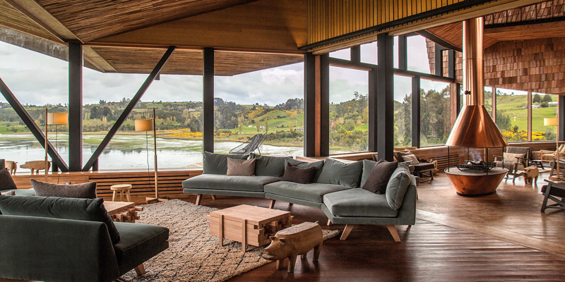 i-escape blog / The world's best secret islands / Tierra Chiloe
