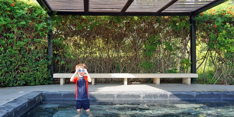 The i-escape blog / Late summer escapes: 6 family holidays for tots & toddlers / Almyra