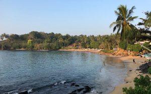 The i-escape blog / Discover Sri Lanka: the perfect island for a winter escape / Hiriketiya Bay