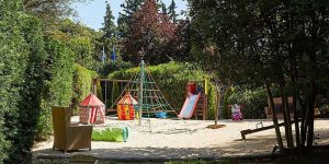 The i-escape blog / Late summer escapes: 6 family holidays for tots & toddlers / Eagles Villas