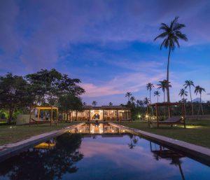 The i-escape blog / Discover Sri Lanka: the perfect island for a winter escape / Wirdana Spa & Villas