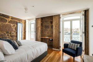 the i-escape blog / What's so cool about Porto? / 1872 River House