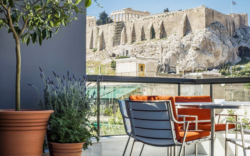 i-escape blog / 7 Great Reasons to Take Your Family on a European City Break / AthensWas