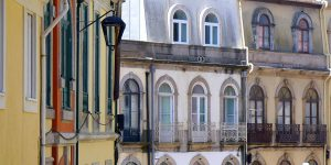 the i-escape blog / What's so cool about Porto? / Building facades