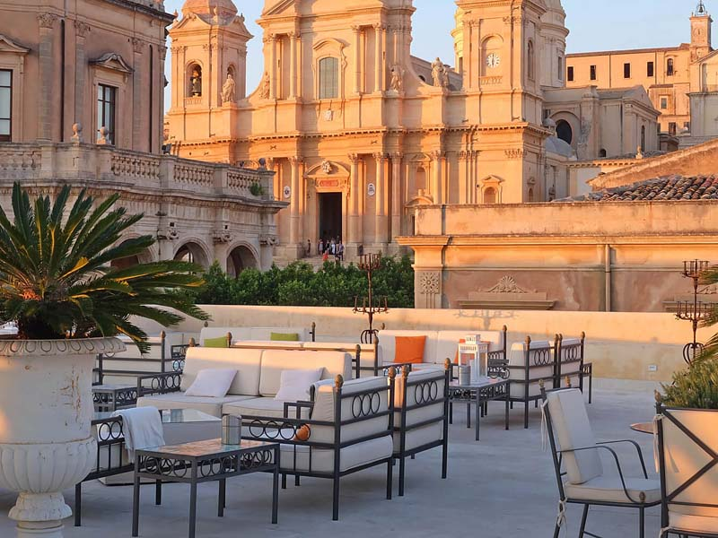 The i-escape blog / Secret Sicily: 7 beautiful places to visit / Gagliardi Boutique Hotel