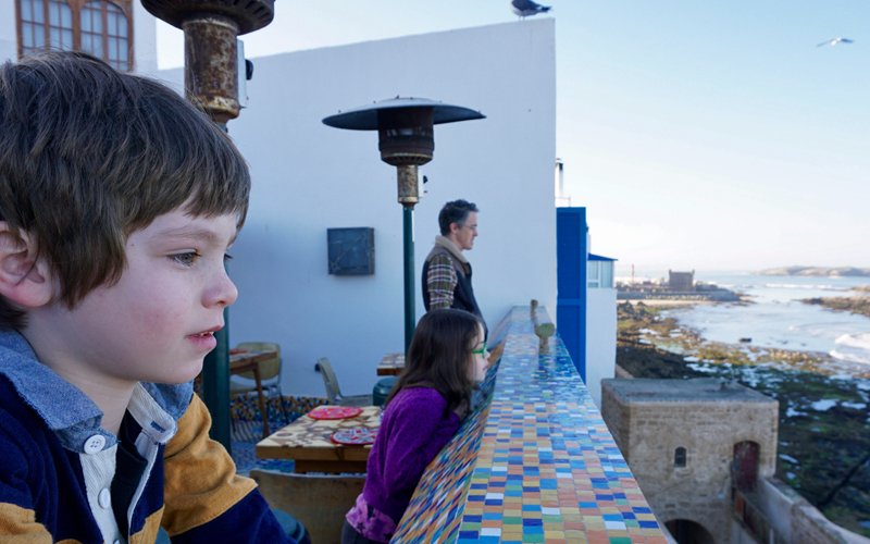 i-escape blog / Just Back From Morocco with the Kids / Salut Maroc!