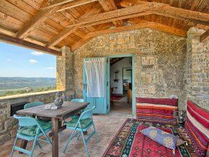 The i-escape blog / Beautiful apartments you won't find on Airbnb / Villa Sancta Maria