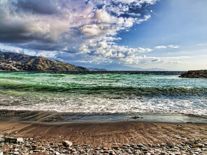 The i-escape blog / The last days of annual leave: 9 brilliant breaks / The Winter Beach, La Playa de Invierno by Jesus Solana on Flickr