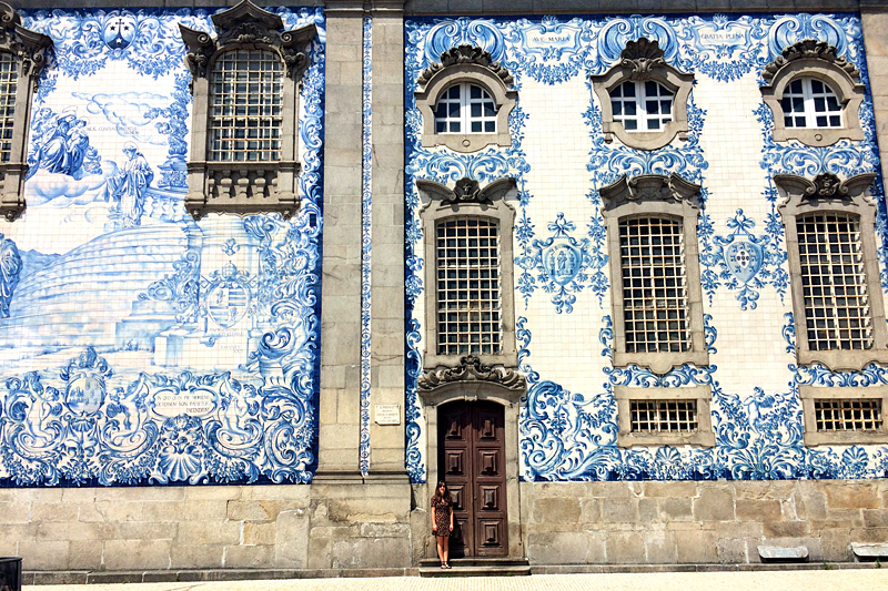 the i-escape blog / City guide: what's so cool about Porto?