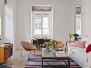 The i-escape blog / Beautiful apartments you won't find on Airbnb / Baixa House