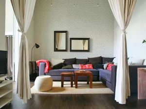 The i-escape blog / Beautiful apartments you won't find on Airbnb / The 5 Rooms