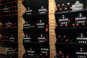 the i-escape blog / What's so cool about Porto? / Grahams port
