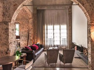The i-escape blog / Beautiful apartments you won't find on Airbnb / Riva Lofts