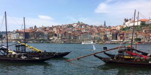 the i-escape blog / What's so cool about Porto?