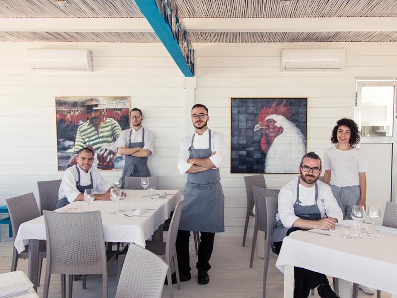The i-escape blog / Secret Sicily: 7 beautiful places to visit / Staff at Vota Vota