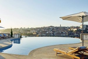 the i-escape blog / City guide: what's so cool about Porto? / The Yeatman