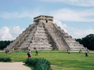 The i-escape blog / 10 best hotel rooms with amazing views / Chichen Itza
