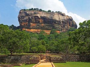The i-escape blog / 10 best hotel rooms with amazing views / Sigiriya