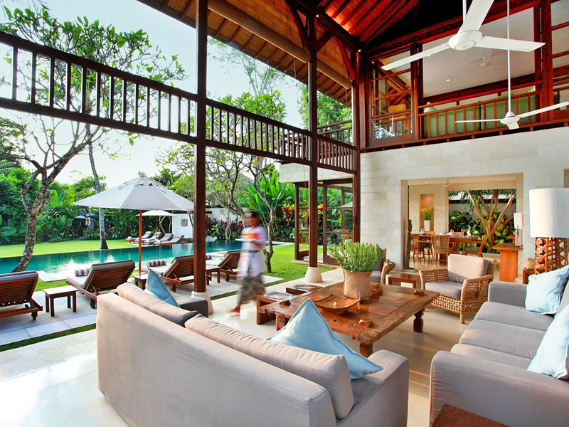 i-escape blog / 10 luxury super-size villas from £23 a night! / Bali Luxury Villa