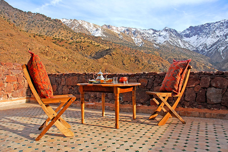 Morocco travel essentials: The 3 best places to visit