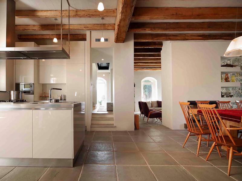 i-escape blog / 10 luxury super-size villas from £23 a night! / Liguria Design Villa