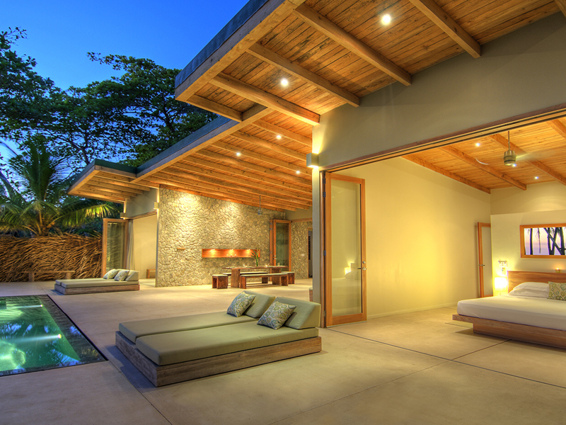 i-escape blog / 10 luxury super-size villas from £23 a night! The Beach Estates