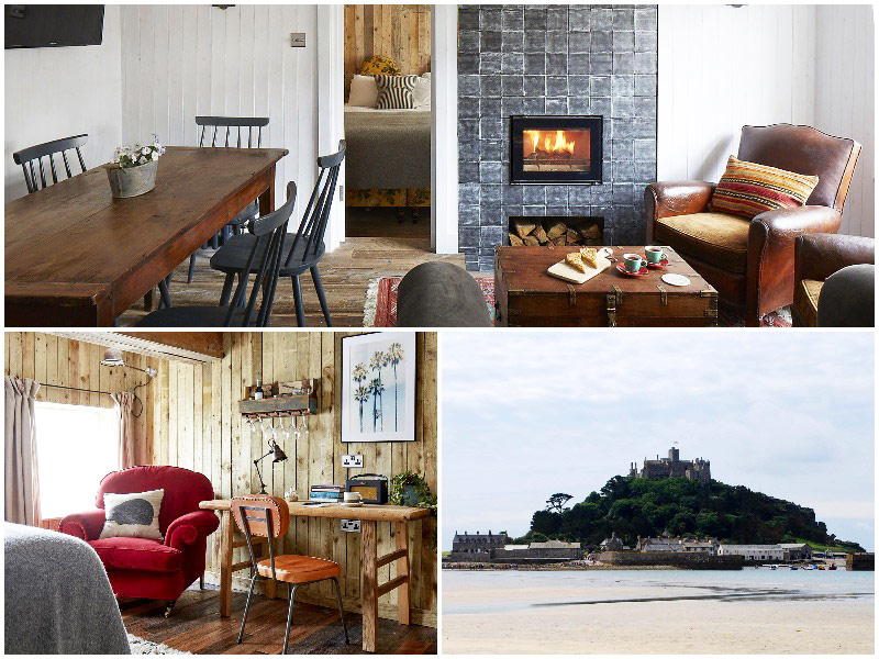 The i-escape blog / 12 pet-friendly UK hotels loved by dogs / Artist Residence Cornwall