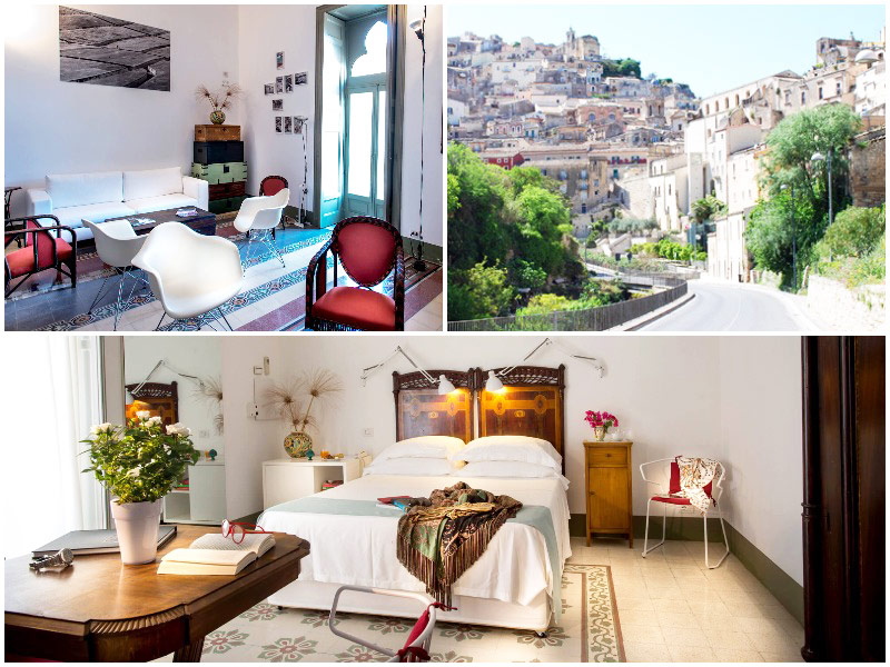 12 Best Budget Beach Hotels in Europe 2019 / Jake Hamilton / The i-escape blog / La Moresca, Sicily