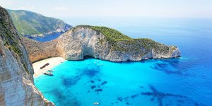 12 hotels with the clearest blue waters in the world / Jake Hamilton / The i-escape blog