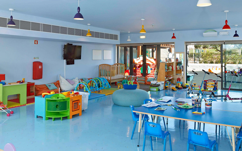 i-escape blog / Fabulous Kids Clubs / Villas Martinhal Sagres