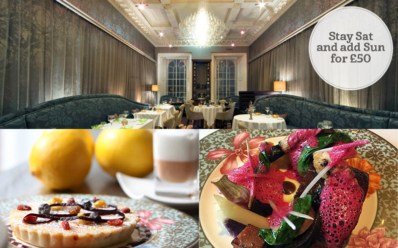 the i-escape blog / 10 delectable UK restaurants-with-rooms / 21212