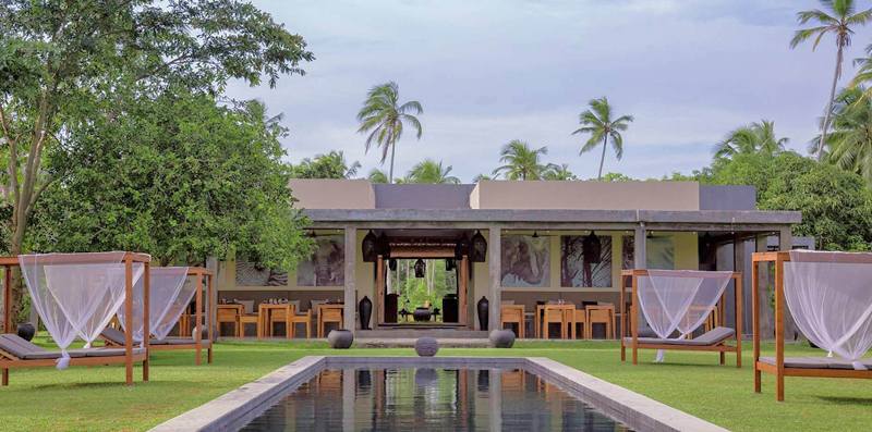 The i-escape blog / Limited edition 2019 deals / Wirdana Spa & Villas