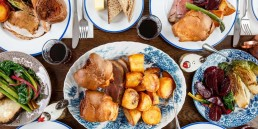 the i-escape blog / 10 of the UK's best restaurants-with-rooms