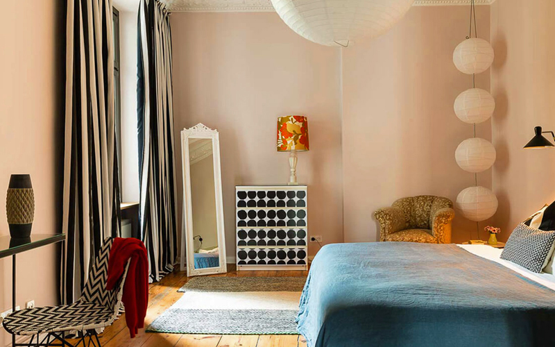 i-escape blog / Best New Family Rentals of 2018 / Berlin Boutique Apartments