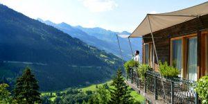 Haus Hirt, Austria