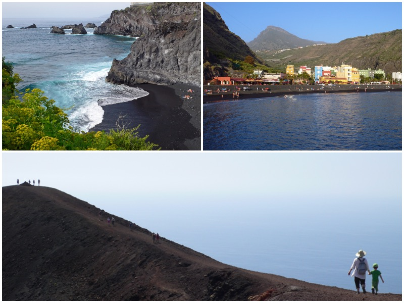 i-escape blog / Which Canary Island is Best for Families / La Palma