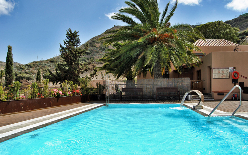 i-escape blog / Which Canary Island is Best for Families / Hotel El Mondalon