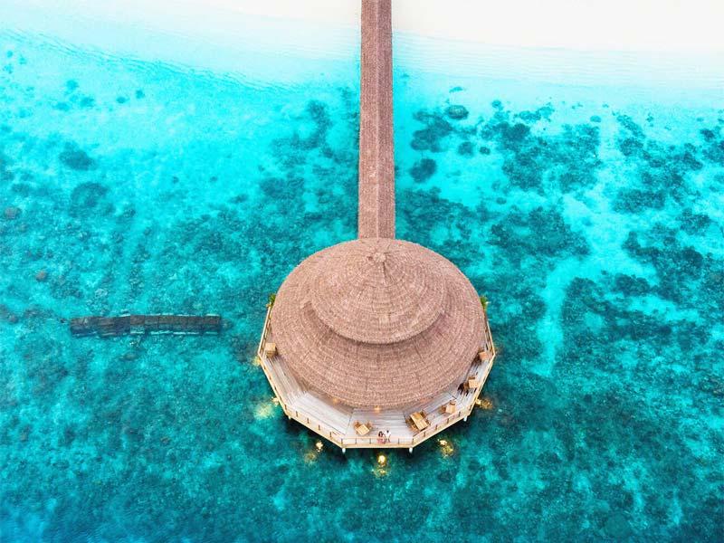 the i-escape blog / 8 Ultimate Honeymoon Islands / Reethi Faru